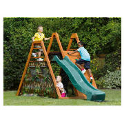 Plum Climbing Pyramid Playcentre product image