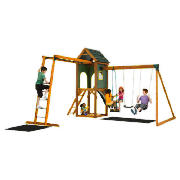 Plum Kudu Playcentre product image
