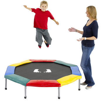 Plum Play 5ft Trampoline
