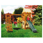 Plum Products Endeavour Wooden Play Centre product image
