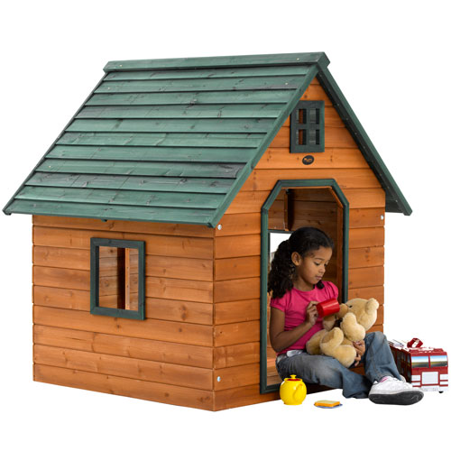 PLUM PRODUCTS LTD Traditional Playhouse product image