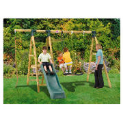 Plum Products Meerkat Wooden Pole Activity Centre product image