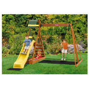 Plum Products Siamang 2 Wooden Play Centre product image