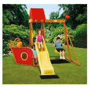 Plum Products Swashbuckler Wooden Play Centre product image