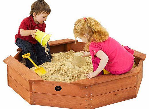 Childrens Sandpits