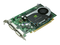 NVIDIA Quadro FX 1700 - Graphics adapter -