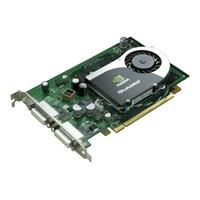 NVIDIA Quadro FX 370 - Graphics adapter -