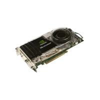 NVIDIA Quadro FX 4600 - Graphics adapter -