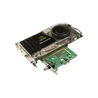 NVIDIA Quadro FX 4600G - Graphics adapter -
