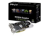 NVIDIA Quadro FX 4800 SDI - graphics adapter