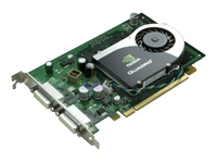 NVIDIA Quadro FX 570 - Graphics adapter -