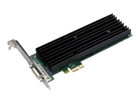 NVIDIA Quadro NVS 290 - Graphics adapter -