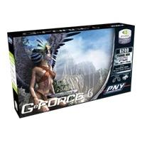 Verto GeForce 6 6200 PCI - Graphics adapter