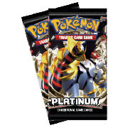 Pokemon Card Booster Twin Pack product image