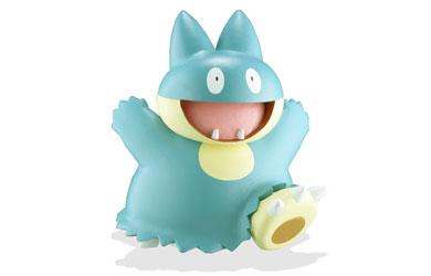 pokemon diamond how to get munchlax