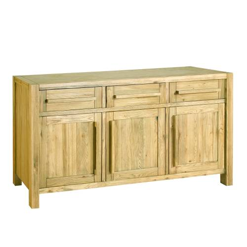 Poland oak furniture poland oak large sideboard review for Furniture made in poland
