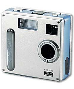 polaroid 3080 digital camera review, compare prices, buy