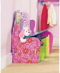 Polly Pocket Childrens Furniture