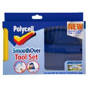 Smoothover Tool Set