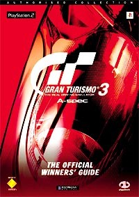 Cheats For Gran Turismo 3