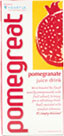 Pomegranate Juice Drink (1L) Cheapest in Tesco Today! On Offer
