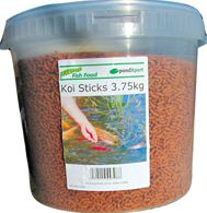 Pondxpert Koi Sticks Pond Food 3.75kg Tub