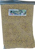 Pondxpert Staple Pellets Pond Food 1kg