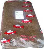 Pondxpert Wheatgerm Pond Fish Food 10kg