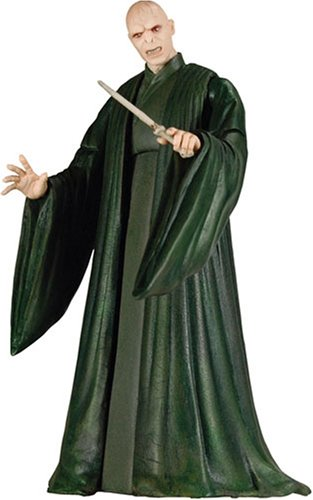 Popco Harry Potter and The Order of The Phoenix Lord Voldemort Action Figure product image