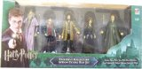 POPCO HARRY POTTER EXCLUSIVE COLLECTORS ACTION FIGURE BOX SET product image