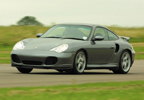 997 Turbo Course at Thruxton