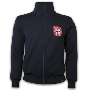 Portugal  Portugal 1972 Retro Jacket polyester / cotton product image