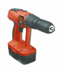 Need Replacement Charger/power Supply For Drill Master 90374
