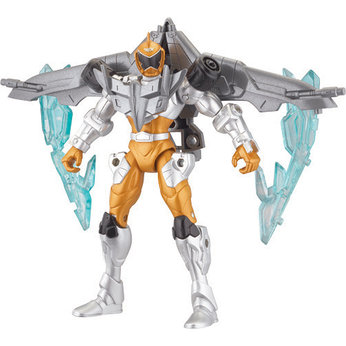 Power Rangers RPM Auxillary Trax Gold Guardian