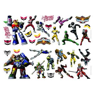 Stikarounds   Super Legends Power Rangers ... Part 83