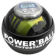 Whether you?re using it for fun, for sport or for fitness, the Powerball Auto Start is a fantastic activity for when you want to pass the time.   With its certified 250Hz rotor, roll the Powerball backwards to generate enough power to begin its revol - CLICK FOR MORE INFORMATION
