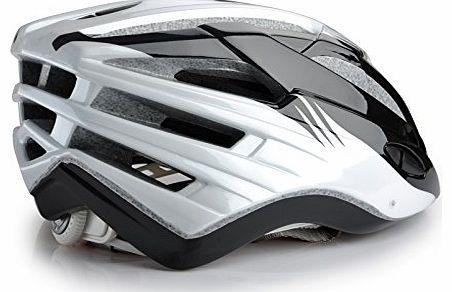 Apex BMX Helmet Matt Black 54-58 cm