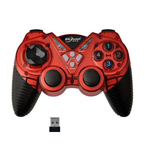 Ngs Gamepads Reviews