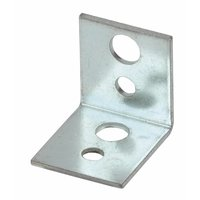 Ceiling Anchor Brackets 25mm Pack of 100