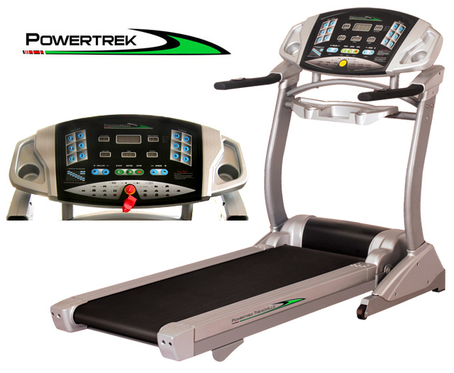 cs treadmill 745 walking proform belt