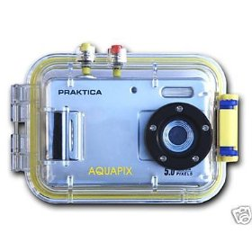 5 Megapixel Digital Camera - CLICK FOR MORE INFORMATION