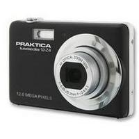 PRAKTICA Luxmedia 12-Z4 Black Digital Cameras - CLICK FOR MORE INFORMATION