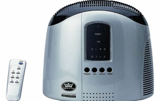 Prem-I-Air HEPA Air Purifier with LCD product image