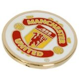 Manchester United FC Ball Marker