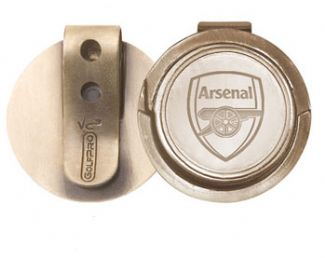 ARSENAL FC HAT CLIP ARSENAL