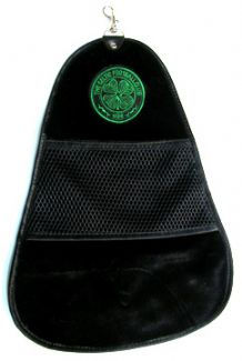 CELTIC FC CLEANSWING GOLF TOWEL