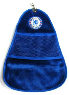 CHELSEA FC CLEANSWING GOLF TOWEL