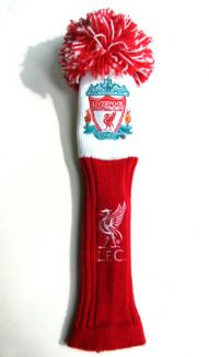 LIVERPOOL FC POM DRIVER HEADCOVER