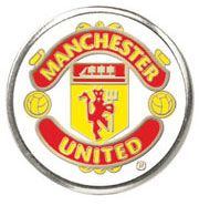 MANCHESTER UNITED FC BALL MARKER MANCHESTER UNITED