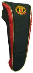 MANCHESTER UNITED FC HEADCOVER